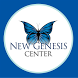 New Genesis Center by Hatch & Fly