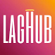 LagHub - The Student's Essential, Campus Companion