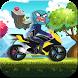 Gumboll Motorbike Adventures by TheBestMobGamesEver
