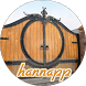 Wood Gate Design by hannapp