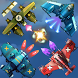 Aircraft Battle Air Fighting by LeThiThu