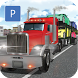 Euro Truck Driver Offroad Sim by Legion Games