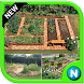 Vegetable Garden Ideas by NursAndi
