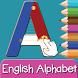 ABC English Alphabet