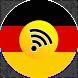 VPN Germany by IR Mobile Inc.