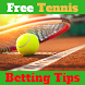 Free Tennis Betting Tips by Aslan Developer