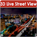 Live Street Map View - GPS Route, Street Panorama by Zee Techno Apps
