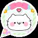 Emoticons & Sticker by YU by KAWAII