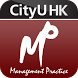 Management Practices in HK by City University of Hong Kong