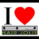 Hair Jolie by Da Vinci Salonautomatisering.nl