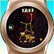 12 Zodiac sign Virgo WatchFace