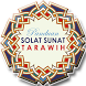 PANDUAN SOLAT SUNAT TARAWIH by applicationglobal