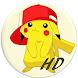 Pokemon Wallpaper by Raihan Studio