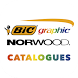 BIC GRAPHIC NORWOOD Catalogues by BIC Graphic Europe