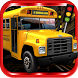 School Bus Driver by CogSoul