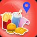 Restaurant Finder-What to Eat? by Math Academy Ltd