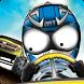 Stickman Downhill Monstertruck by Djinnworks GmbH
