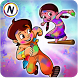 Chhota Bheem Race Game by Nazara Games