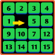Number Slide Puzzle: Kids Game by On Happy Days
