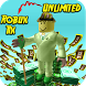 Robux Tix For roblox-Prank by A lotforThis