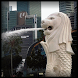 Merlion Live Wallpaper HD by Veintidos Apps