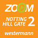 Notting Hill Gate Zoom 2 by Westermann Digital GmbH