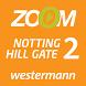 Notting Hill Gate Zoom 2 by BSV Westermann Schroedel Diesterweg Schöningh Wink