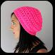 Crochet Beanie Patterns by BearLTD