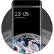 Theme for Lava Iris 506q Earth View Wallpaper by theme design