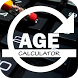 Age Calculator Free by Marsh Studio 1947