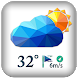 Meteo Weather & Clock Widget by Weather Widget Theme Dev Team