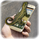Lizard in phone by SmileTools
