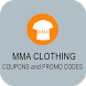 MMA Clothing Coupons - ImIn! by ImIn Marketer
