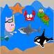 Beach Pepe Pig by Pepe Pig Games