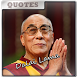 Dalai Lama Quotes by Djappcreators