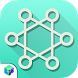 GRAPHZ: Dots and Lines Puzzles by Fractal Games.
