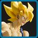 Goku Super Saiyan Puzzle by Smart Puzzles