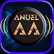 Anuel AA Music Lyrics by Gouldie Msc Ltd