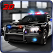 Real Police Car City Driver 3D by Game Unified