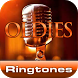 Oldies Ringtones by Fantastic apps by Gusmar
