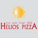 Helios Pizza - Greve by OrderYOYO