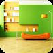 Interior Home Design Ideas by junjundroid