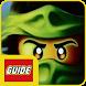 Guide LEGO Ninjago Skybound by kalimirob21