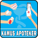 Kamus Apoteker Farmasi by fhx server