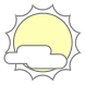 Mellow WeatherIcon for Chronus by N.A DEV