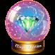 Magic Bubbles - 3 in a row by URAMAKS.com