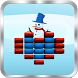 Bricks+ Arkanoid+ Winter lite+ by hazelcoin