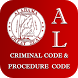 AL Criminal Code and Procedure by xTremeDots
