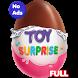 Surprise Eggs 2 by IdeaMK