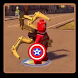 Tips LEGO MARVEL super hero by Zahrakiess